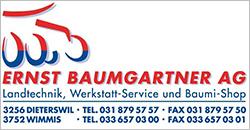 Ernst Baumgartner AG