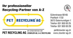 PET Recycling AG